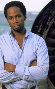 Harold Perrineau