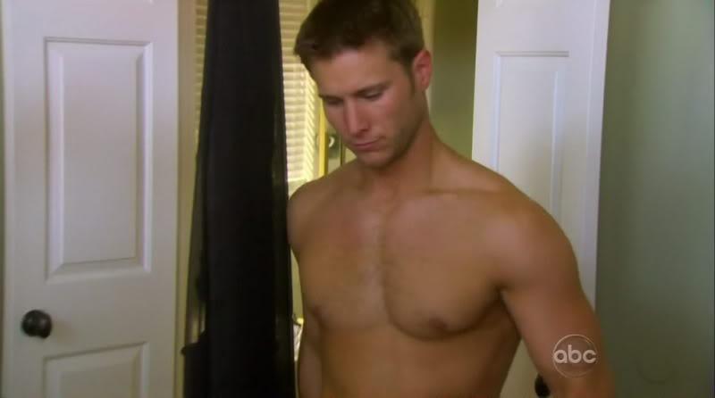 Jake pavelka season nude myself