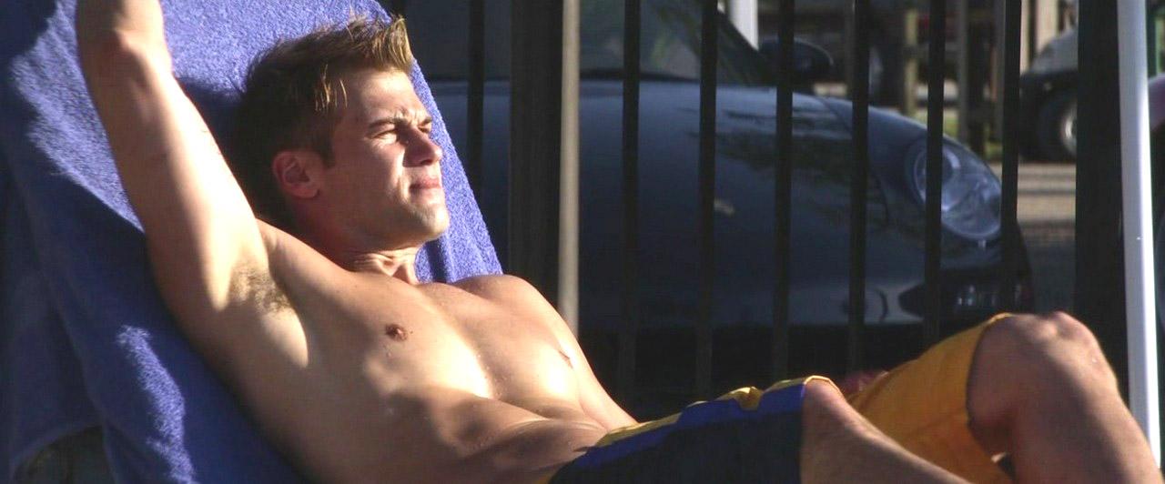Nick zano naked