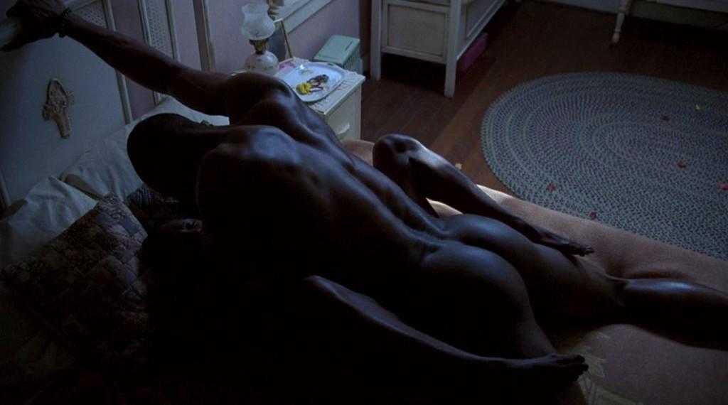 Mehcad brroks naked