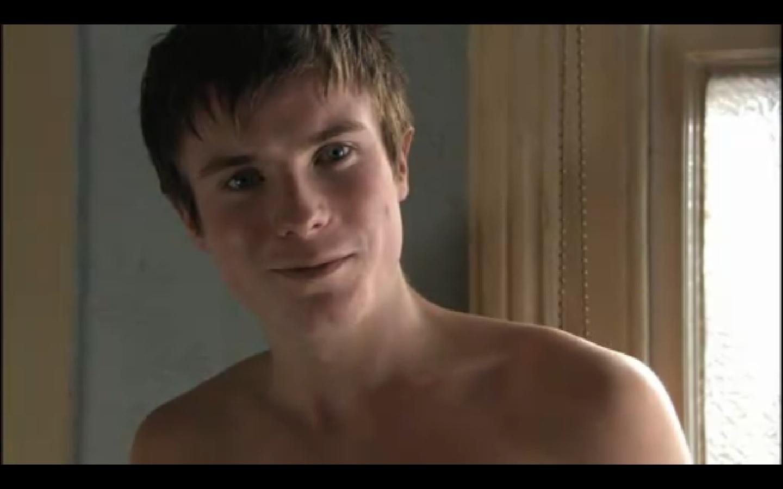 Joseph dempsie naked