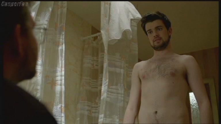 Jack Whitehall Nude Butt