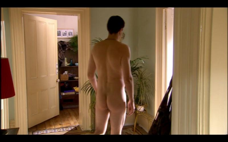 Damien Goodwin Nude Scene