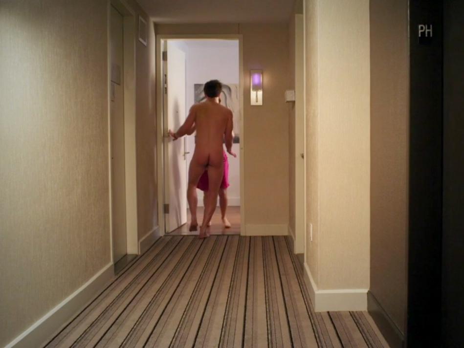 Tom Pelphrey Nude