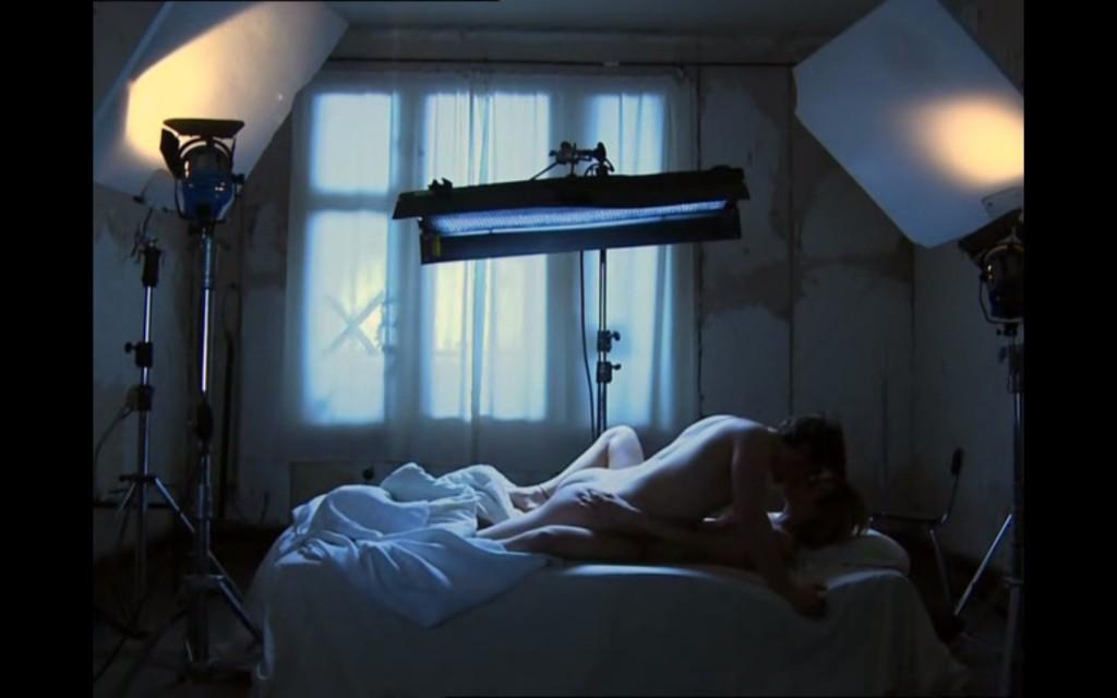 Matthias Faust Nude Sex Scene