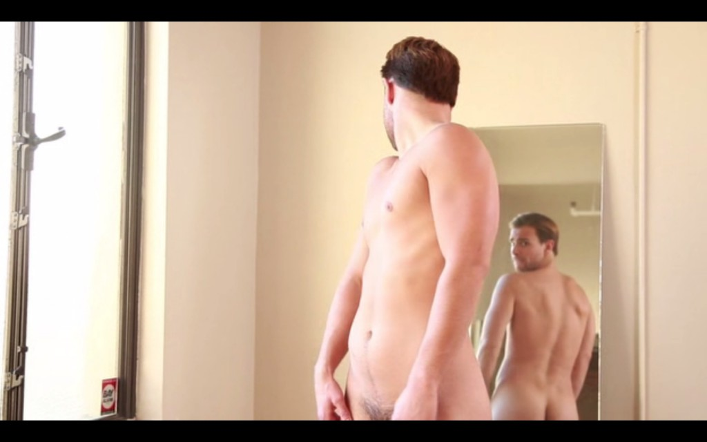 Patrick MacDonald Naked