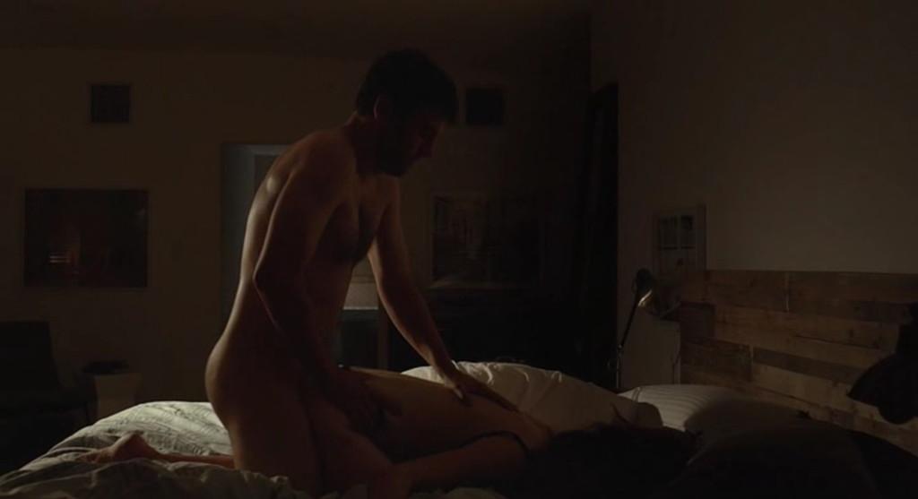 Josh Radnor Naked Sex Scene