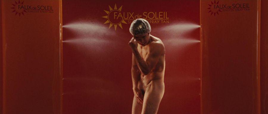 Justin Long Naked