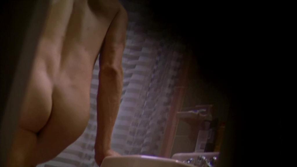 Jeremy Renner Naked