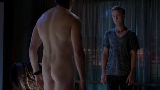 Steven Weber Naked