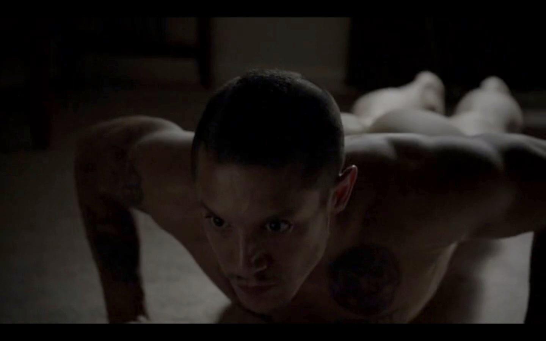 Nude Naked Juice Movie 111