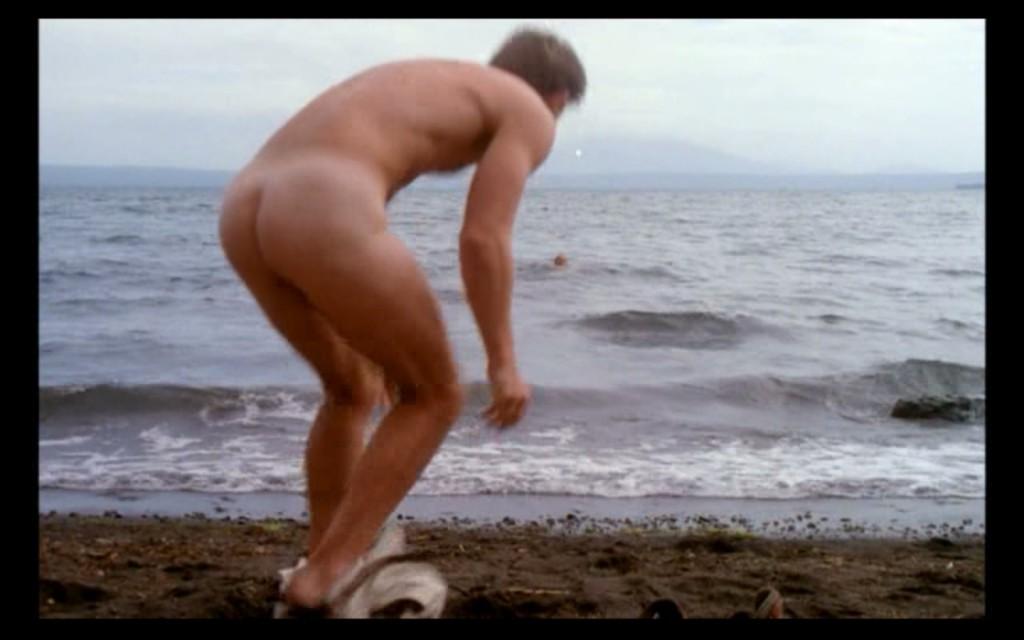 Gary Cole Nude
