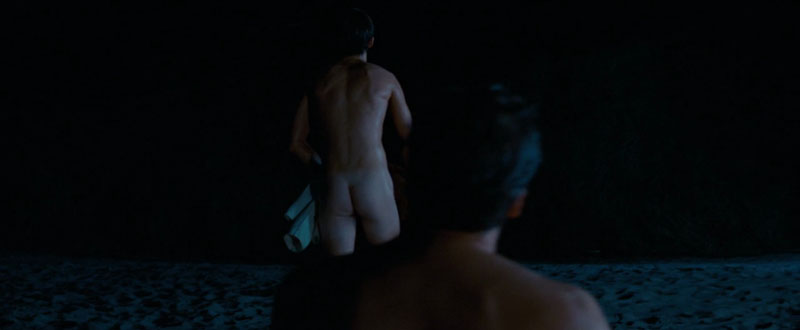 nicholas hoult naked