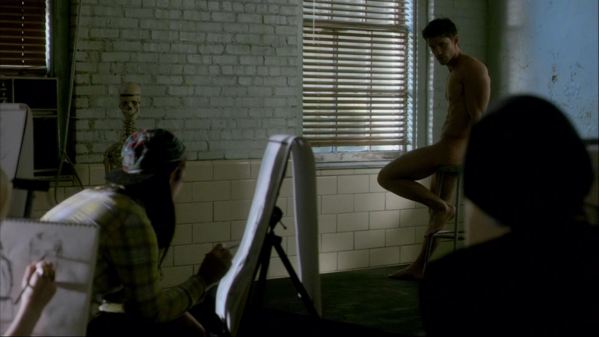 Ulliel nude gaspard naked