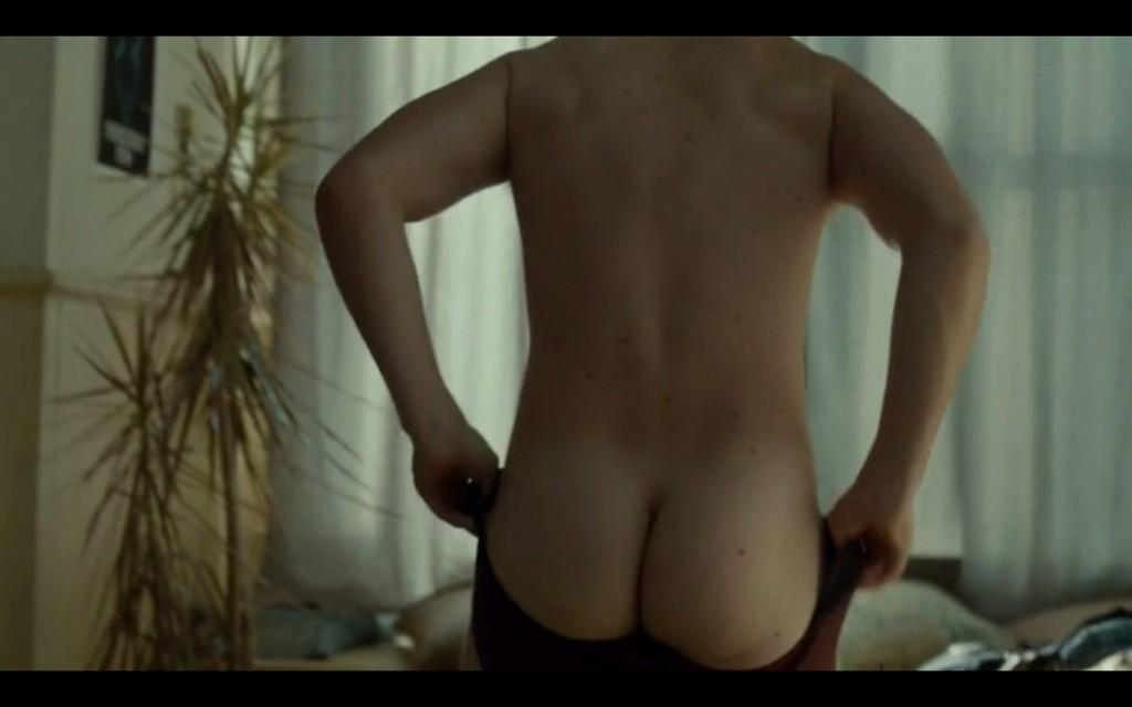 Jonathan Groff nude