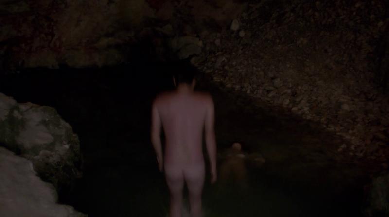 Nude Jason Isaacs