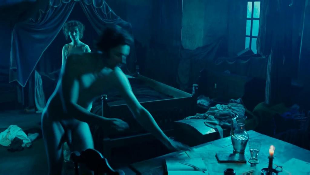 Florian David Fitz Naked