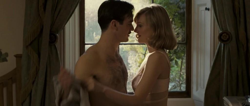 Nude Charlie Cox