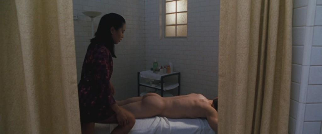 Mark Wahlberg Naked