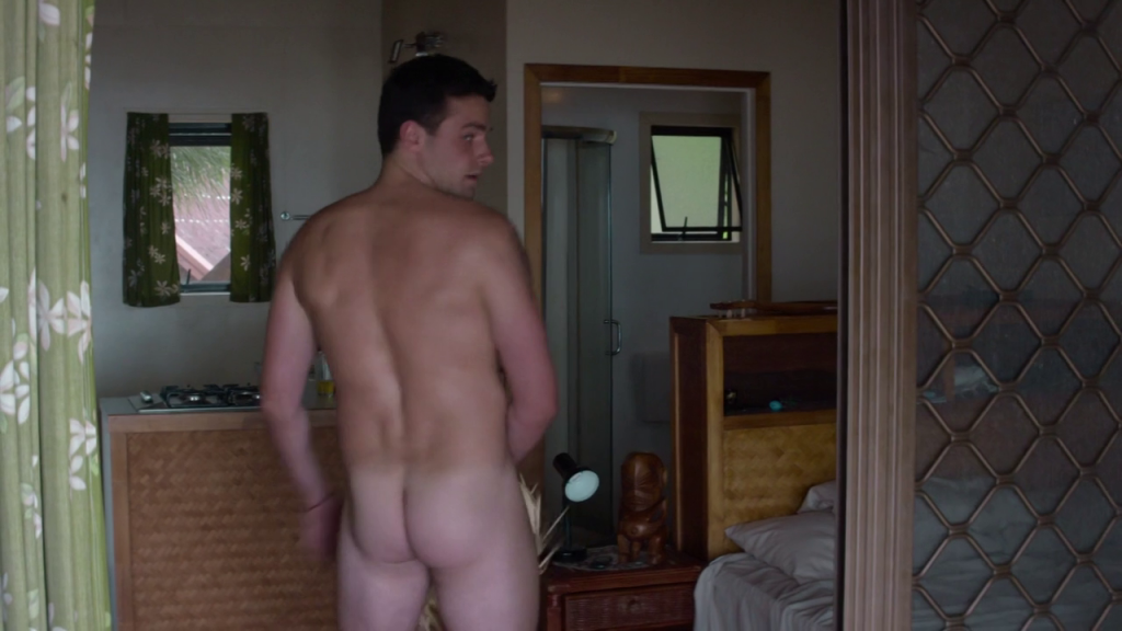 Joe Layton Nude
