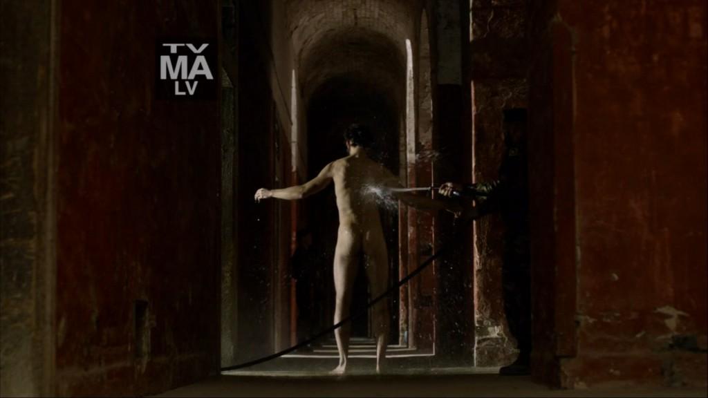 Adam Rayner Naked