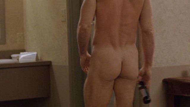 Matt Battaglia Naked and Exposed
