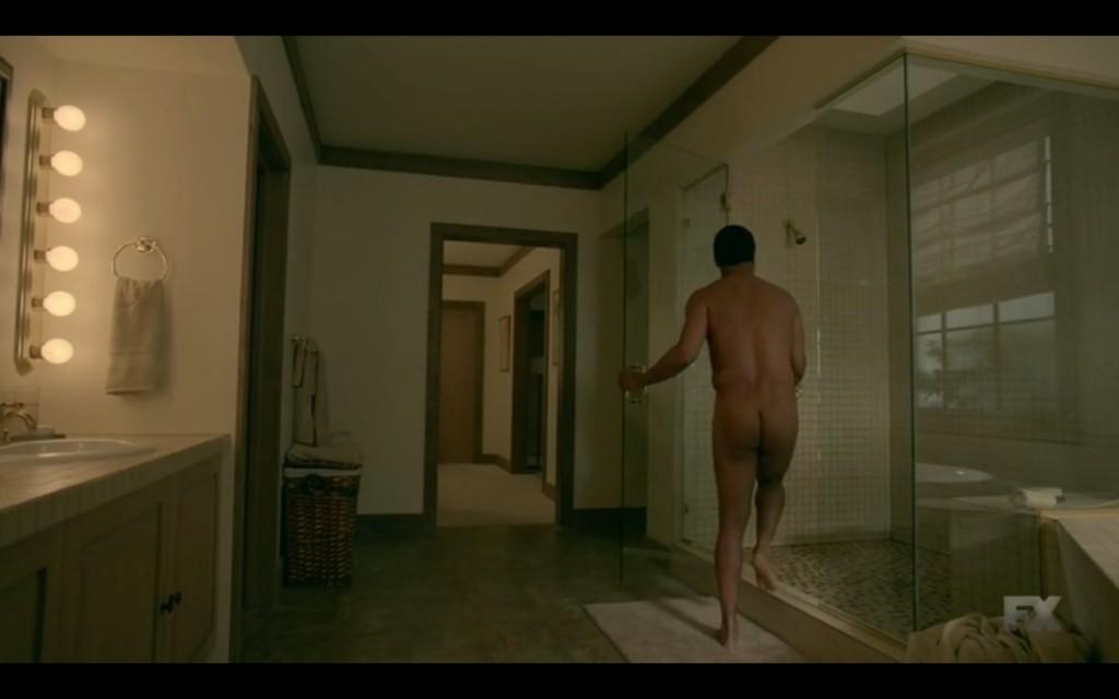 Cuba Gooding Jr. Nude