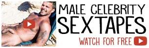 male celeb sex