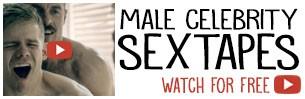 male-celebrity sex