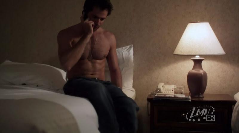 David Charvet Shirtless