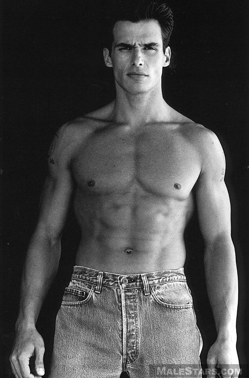 antonio sabato jr