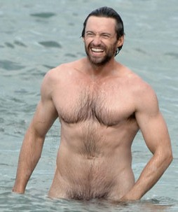 Hugh Jackman Naked Photo 17