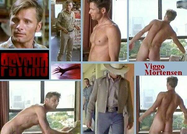 viggo mortensen nude He gives each woman a present of $5000 and watches