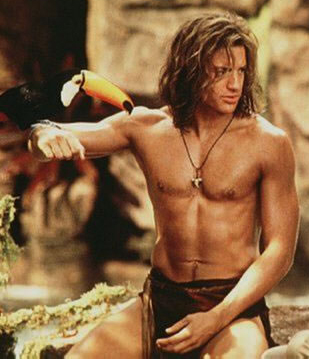 brendan-fraser-shirtless-2