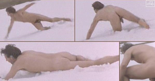 Camo mini skirt anal