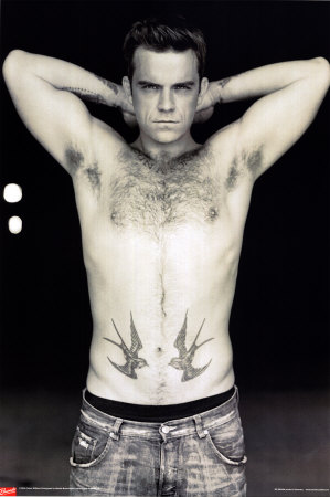 robbie-williams-shirtless