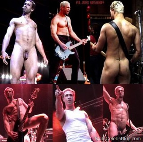 Sex Evil Jared Hasselhoff Naked Pics