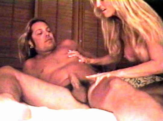 vince neil sex tape