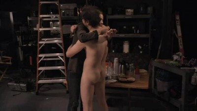 jamie kennedy naked