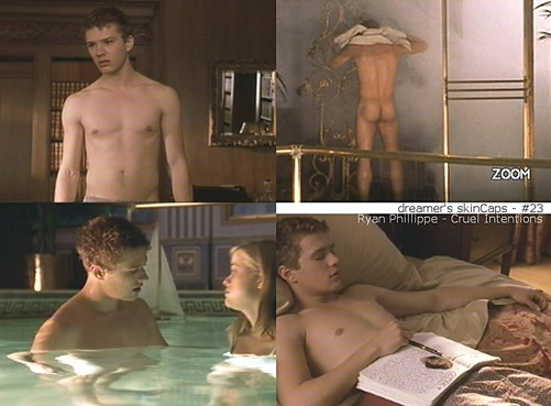 Porn pictures of ryan phillippe nude girls