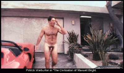 Patrick Warburton Full Frontal Nude