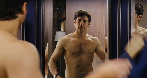 patrick-dempsey-shirtless