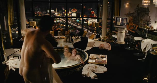 Tom Hanks Naked
