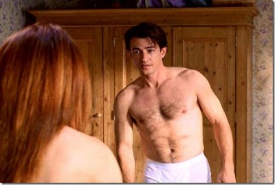 hairy dermot mulroney