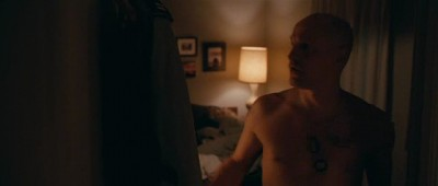 Woody Harrelson Nude The Messenger