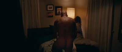 Woody Harrelson Nude