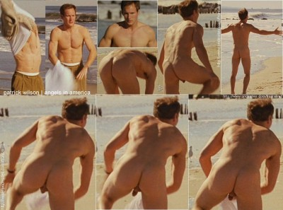 patrick wilson 400x297 Naked Male Celebrities