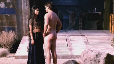 fillion nude Nathan