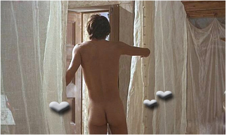 Butt zac efron naked