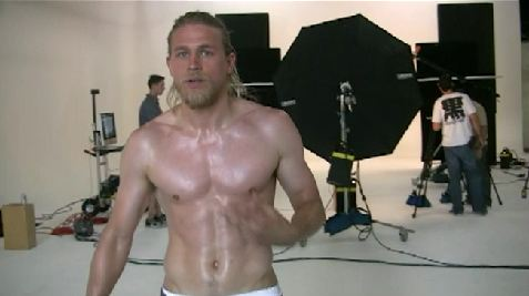 Charlie hunnam nude sexy, free fisting movie trailerstures